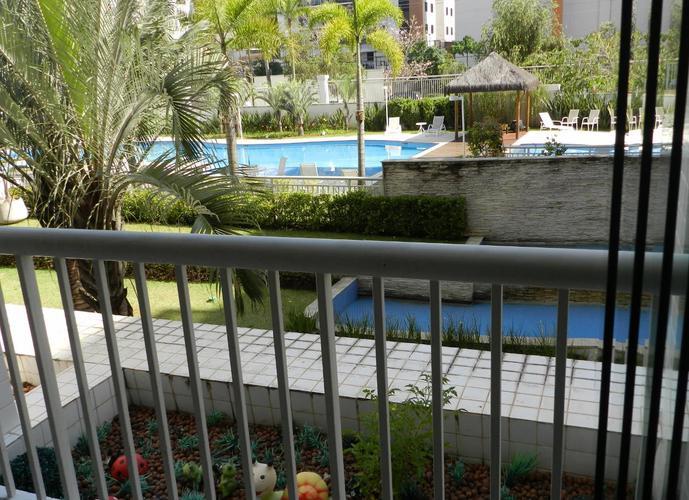 Apartamento em Cidade São Francisco/SP de 87m² 2 quartos a venda por R$ 695.000,00