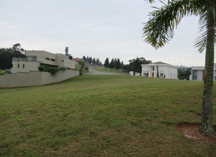 Terreno em Granja Viana/SP de 817m² a venda por R$ 900.000,00