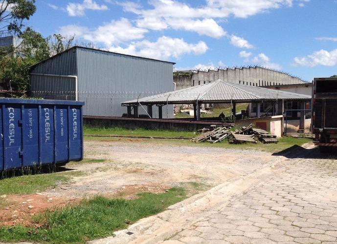 Galpão em Vargem Grande Paulista/SP de 1961m² para locação R$ 25.000,00/mes