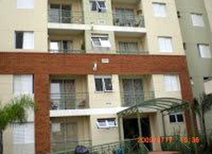 Apartamento em Jardim Das Vertentes/SP de 63m² 3 quartos a venda por R$ 390.000,00