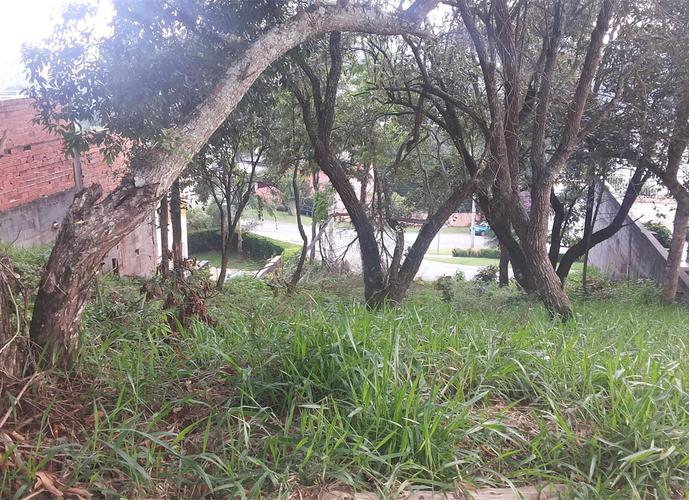 Terreno em Granja Viana/SP de 577m² a venda por R$ 420.000,00