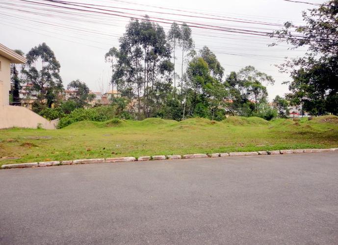 Terreno em Granja Viana/SP de 501m² a venda por R$ 450.000,00