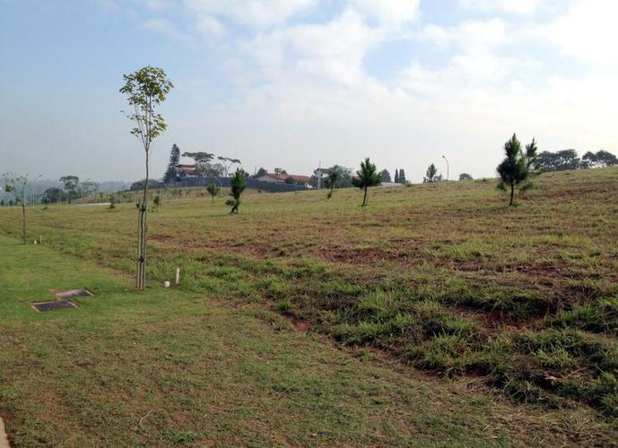 Terreno em Granja Viana/SP de 541m² a venda por R$ 500.000,00