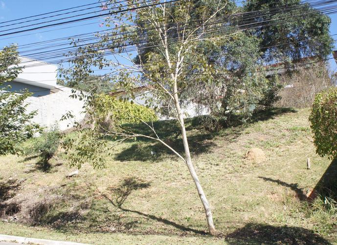 Terreno em Granja Viana/SP de 500m² a venda por R$ 550.000,00