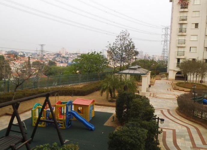 Apartamento em Vila São Francisco/SP de 99m² 3 quartos a venda por R$ 695.000,00
