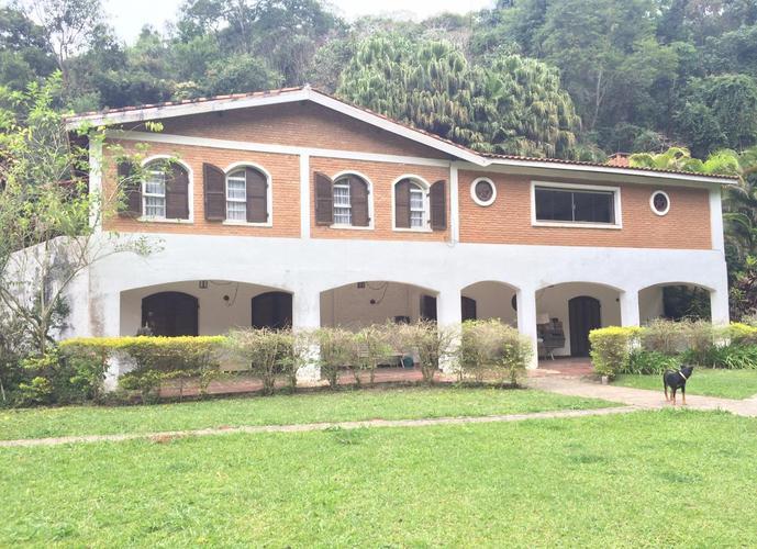 Chácara em Jardim Santa Paula/SP de 464m² 5 quartos a venda por R$ 750.000,00