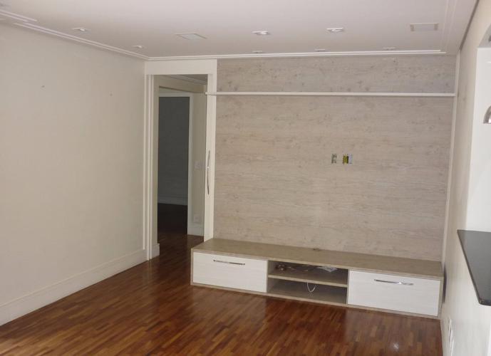Apartamento em Vila São Francisco/SP de 172m² 3 quartos a venda por R$ 960.000,00