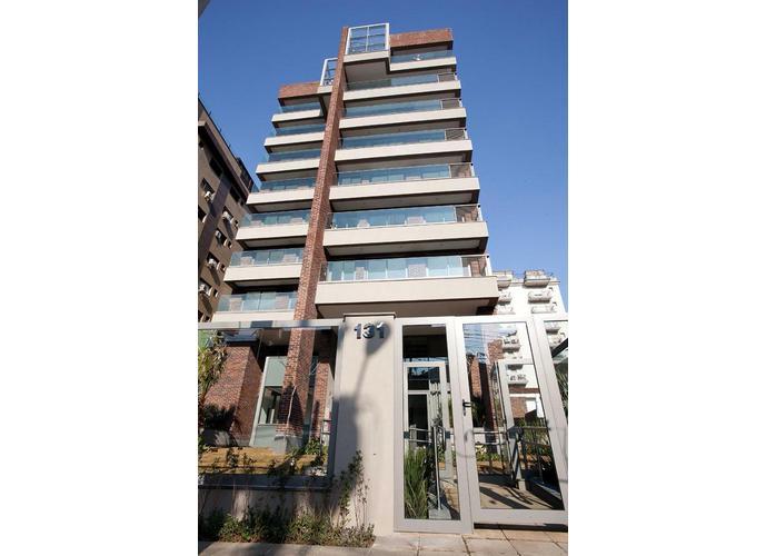 Apartamento em Jardim Paulista/SP de 83m² 1 quartos a venda por R$ 1.586.500,00