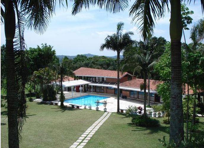 Área em Granja Cristiana/SP de 12486m² a venda por R$ 4.000.000,00