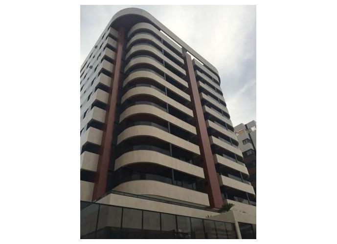03 Suítes, 122.43m², Varanda Gourmet e DCE, na Ponta Verde - Apartamento Alto Padrão a Venda no bairro Ponta Verde - Maceió, AL - Ref: PI34909