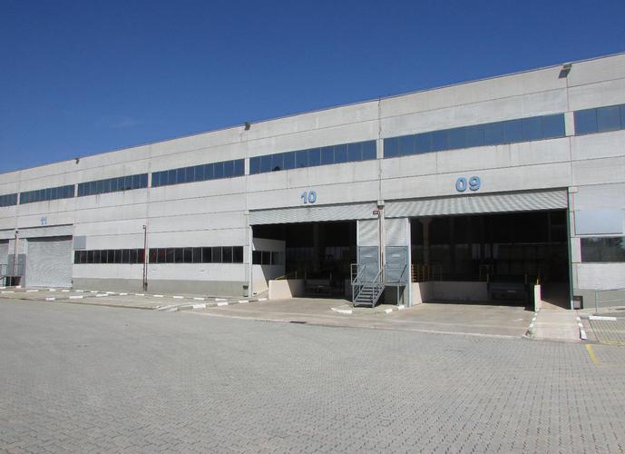 Galpão em Centro/SP de 1220m² para locação R$ 17.000,00/mes