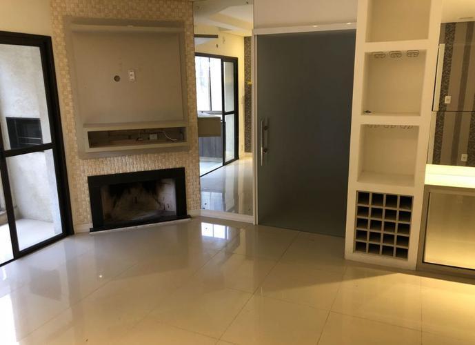 Park Avenue Mobiliado - Apartamento a Venda no bairro Centro - Pelotas, RS - Ref: 4040