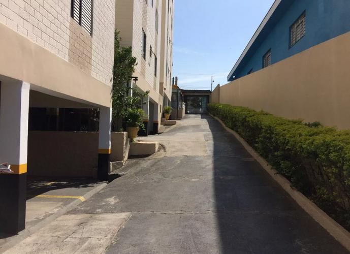 APTO 69m² COND. CONJ. RESID. JD. DAS ACÁCIAS - VL PROGRESSO - Apartamento a Venda no bairro VILA PROGRESSO - Guarulhos, SP - Ref: SC00198