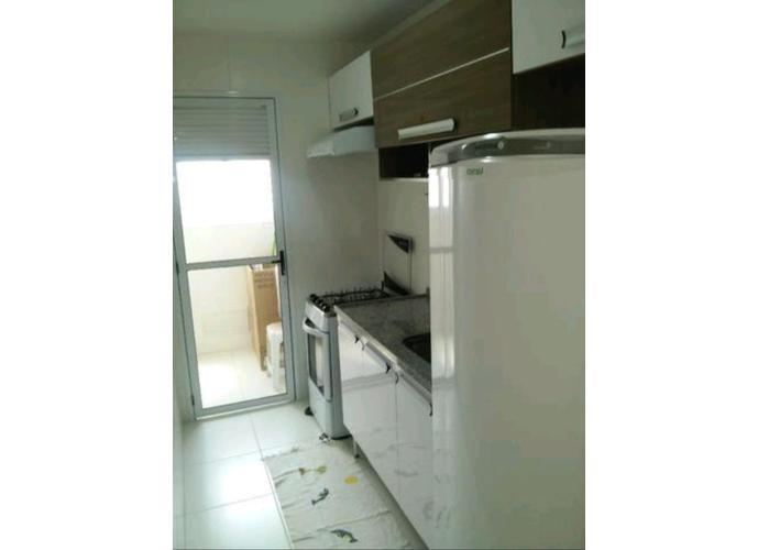 Apto 2 quarto Mobiliado-Maravile-Jundiaí - Apartamento para Aluguel no bairro Parque União - Jundiaí, SP - Ref: MRI12521