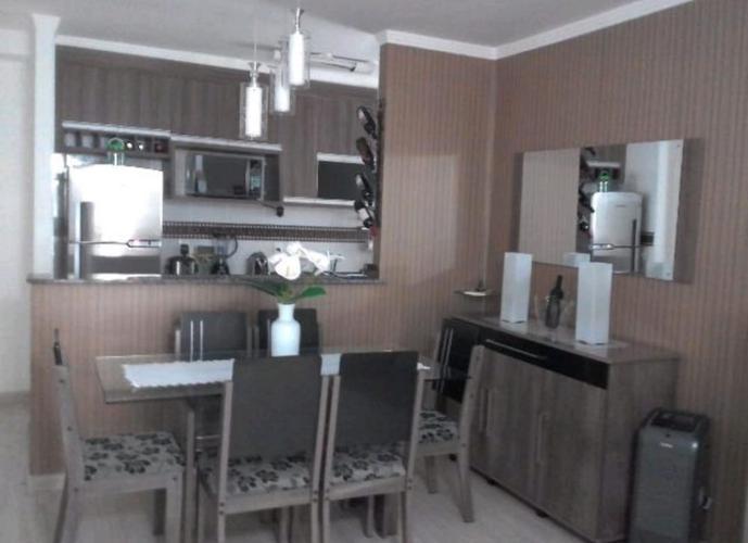 Lindo apto TOTALMENTE MOBILIADO-3 quartos -cond Practice-Jun - Apartamento para Aluguel no bairro Vila Das Hortencias - Jundiaí, SP - Ref: MRI90145