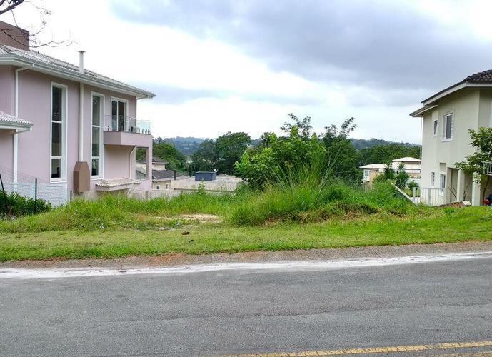Terreno em Granja Viana/SP de 601m² a venda por R$ 330.000,00