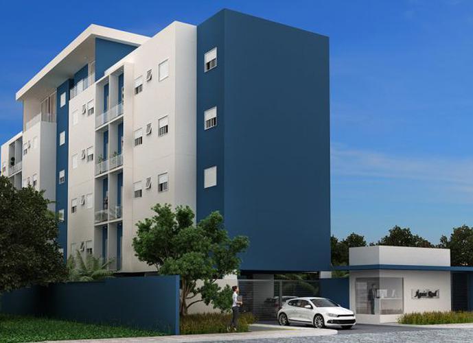 Prime Negócios Imobíliarios - Apartamento em Lançamentos no bairro Jundiapeba - Mogi das Cruzes, SP - Ref: LAN-22