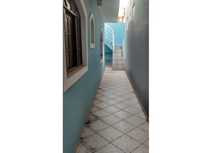 SOBRADO MARAVILHOSO 230m² - JD STA CECÍLIA - GUARULHOS - Sobrado a Venda no bairro JARDIM SANTA CECÍLIA - Guarulhos, SP - Ref: SC00537