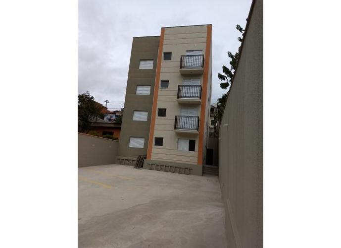 Apartamento a Venda no bairro Jardim Olga - Francisco Morato, SP - Ref: V09571