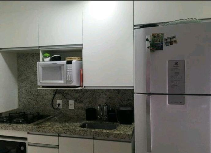 Apto - Cond. Violeta Cidade Jardim - Apartamento para Aluguel no bairro Nova Cidade Jardim - Jundiaí, SP - Ref: IB70224