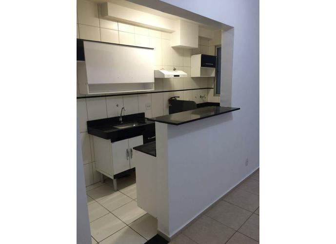 Apto - Cond. Spazio Jabuticabeiras - Apartamento para Aluguel no bairro Ponte de São João - Jundiaí, SP - Ref: IB67073