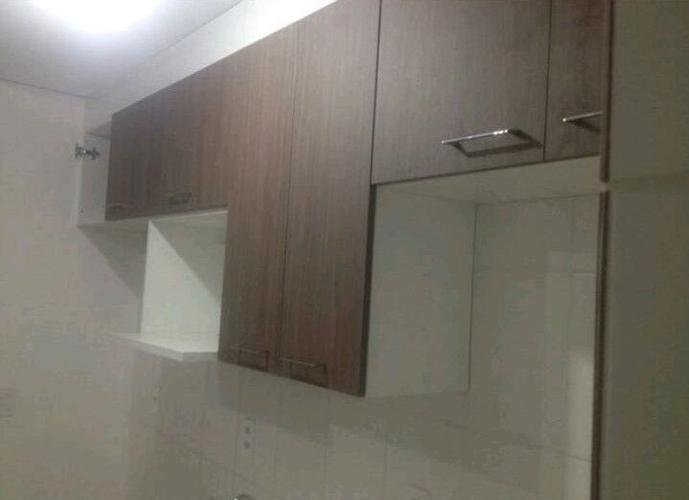 Apto - Cond. Tulipas Garden - Apartamento para Aluguel no bairro Jardim Alice - Jundiaí, SP - Ref: IB35768