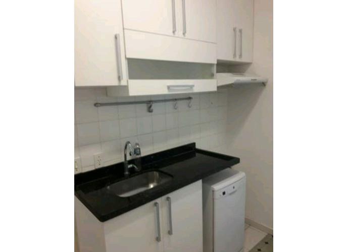 Apto -  Cond. Alto de Felicita - Apartamento para Aluguel no bairro Jardim Pitangueiras II - Jundiaí, SP - Ref: IB11004