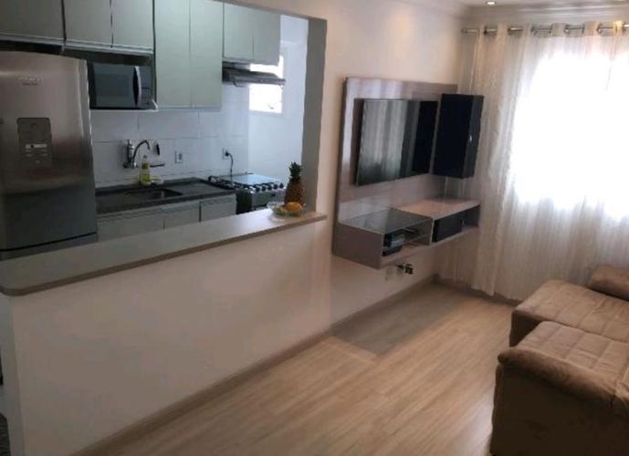 Apartamento 2 quartos-Distrito Industrial-JUNDIAÍ - Apartamento a Venda no bairro Loteamento Parque Industrial - Jundiaí, SP - Ref: MRI89403