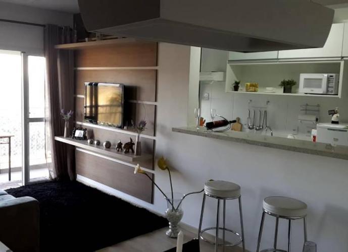 Bosque dos Juritis - Apartamento 2 quartos Medeiros Jundiaí - Apartamento a Venda no bairro Medeiros - Jundiaí, SP - Ref: MRI18310