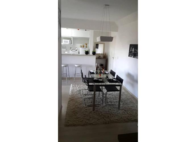 Apartamento 2 quartos Bosque do Juritis Medeiros Jundiaí - Apartamento a Venda no bairro Medeiros - Jundiaí, SP - Ref: MRI03804