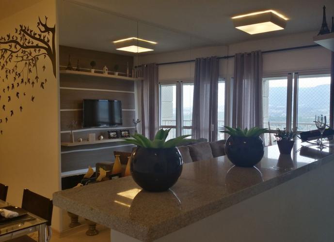Apto 3 quartos Bosque do Juritis Medeiros Jundiaí - Apartamento a Venda no bairro Medeiros - Jundiaí, SP - Ref: MRI58711