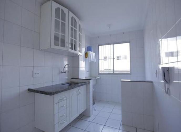 Apto - Cond. Res. Debora - Apartamento a Venda no bairro Vila Progresso - Jundiaí, SP - Ref: IB44588