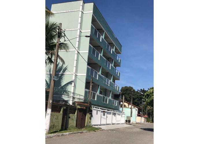 Edifício Green Lake - Apartamento para Aluguel no bairro Praia do Saco - Mangaratiba, RJ - Ref: PDS-02