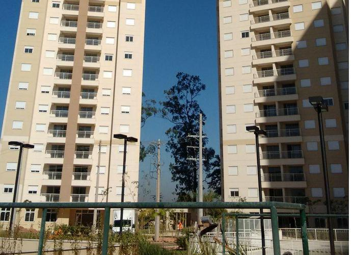 Apartamento em Smiley Home Resort/SP de 108m² 3 quartos a venda por R$ 624.200,00