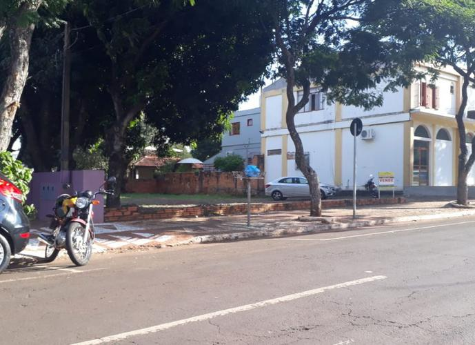 Terreno a Venda no bairro Centro - Santa Helena, PR - Ref: IM04628