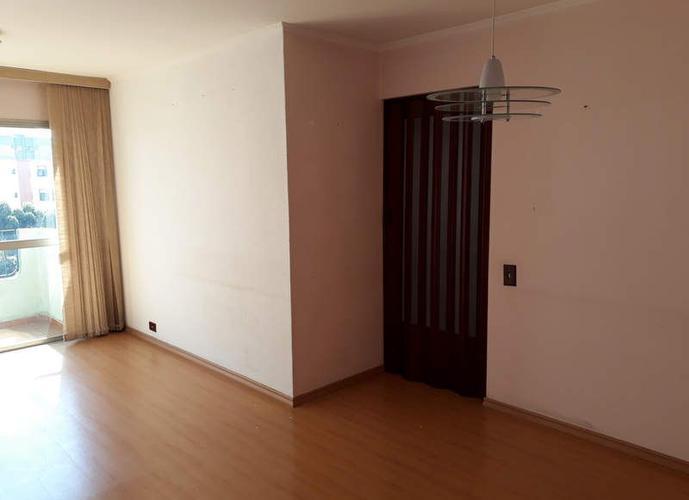 Apartamento a Venda no bairro Vila Parque Jabaquara - São Paulo, SP - Ref: FM241