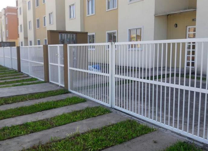 Apartamento - 2 dormitórios - Apartamento a Venda no bairro Brejatuba - Guaratuba, PR - Ref: AP01098