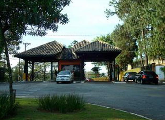 Terreno em Granja Viana/SP de 1450m² a venda por R$ 798.000,00