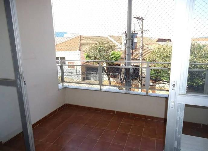 Edificio Vila Real - Apartamento a Venda no bairro Centro - Limeira, SP - Ref: BF54802