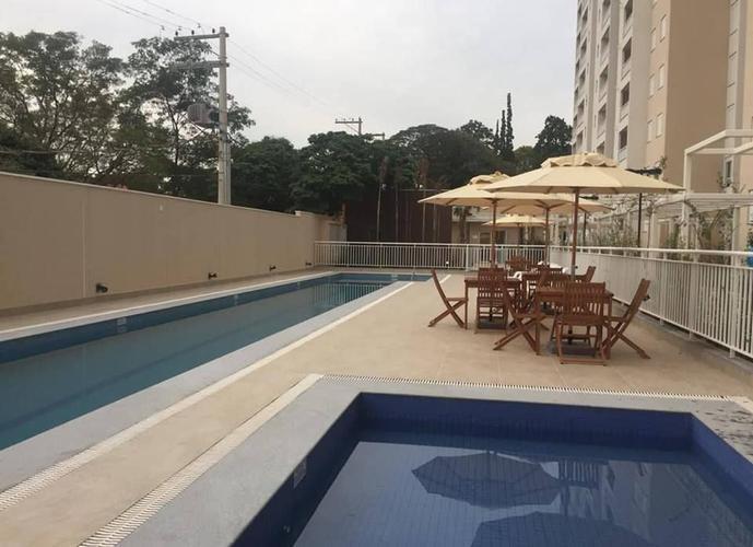 Terrazzo Limeira - Apartamento a Venda no bairro Vila Santa Rosália - Limeira, SP - Ref: BF45016