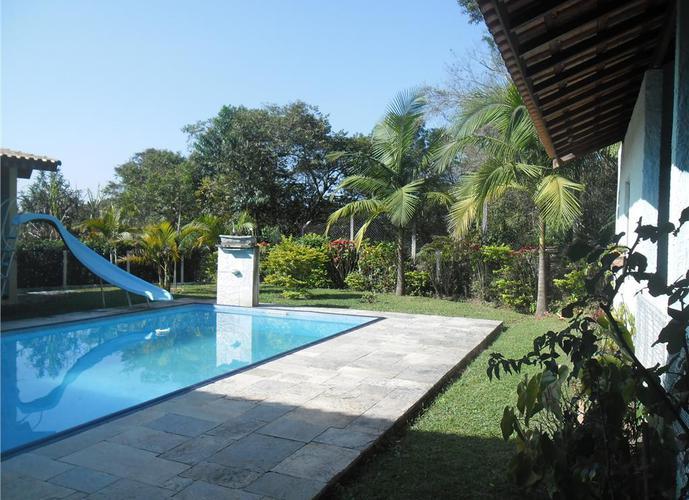 Chácara em Caucaia Do Alto/SP de 488m² 4 quartos a venda por R$ 1.007.000,00