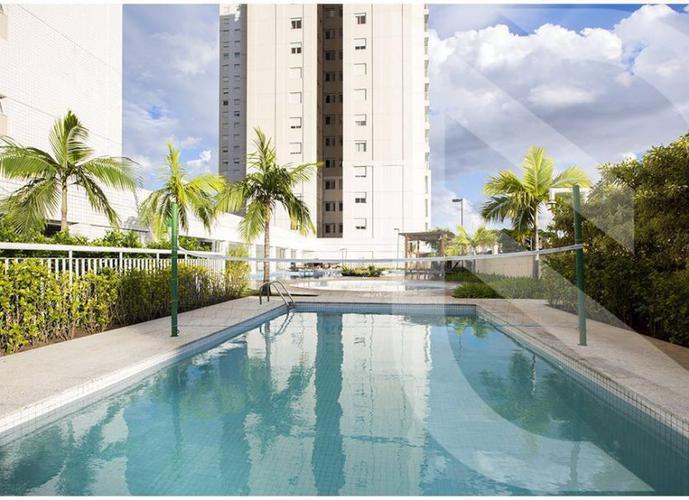 Jd Marajoara - Condomínio Magic Resort - 3 dorms, 2 vagas - Apartamento para Aluguel no bairro Jurubatuba - São Paulo, SP - Ref: RE50783