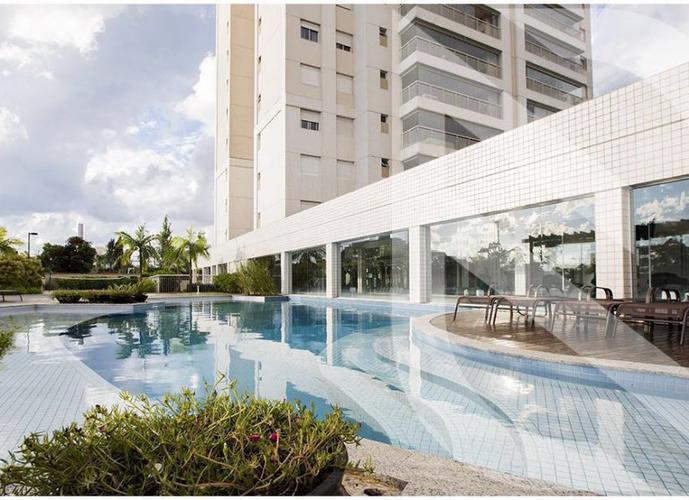 Jd Marajoara - Condomínio Magic Resort - 3 dorms, 2 vagas - Apartamento a Venda no bairro Jurubatuba - São Paulo, SP - Ref: RE33467