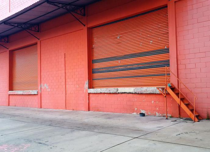 Galpão em Cumbica - Galpão para Aluguel no bairro Conjunto Residencial Paes de Barros - Guarulhos, SP - Ref: MA45969