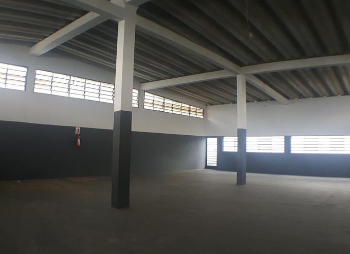 Galpão em Tijuco Preto/SP de 780m² a venda por R$ 1.100.000,00