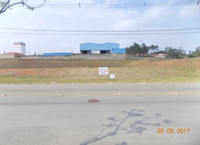 Área em Parque Industrial San José Ii/SP de 2835m² a venda por R$ 1.984.500,00