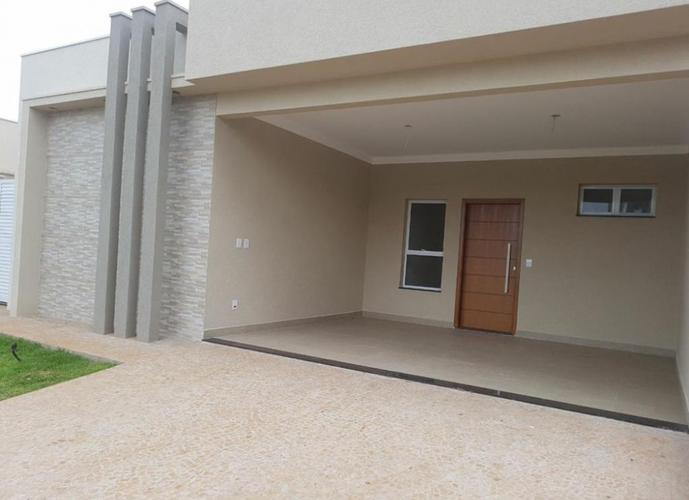 Casa Térrea 3 suítes em Condomínio Vila Romana 1 - Casa em Condomínio a Venda no bairro Jardim Cybelli - Ribeirão Preto, SP - Ref: FA31377