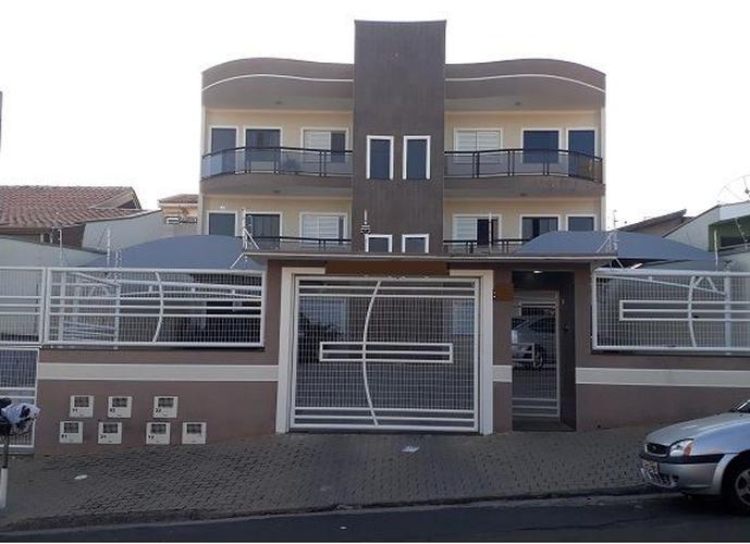 Apartamento a Venda no bairro Cidade Jardim II - Americana, SP - Ref: EVAP032
