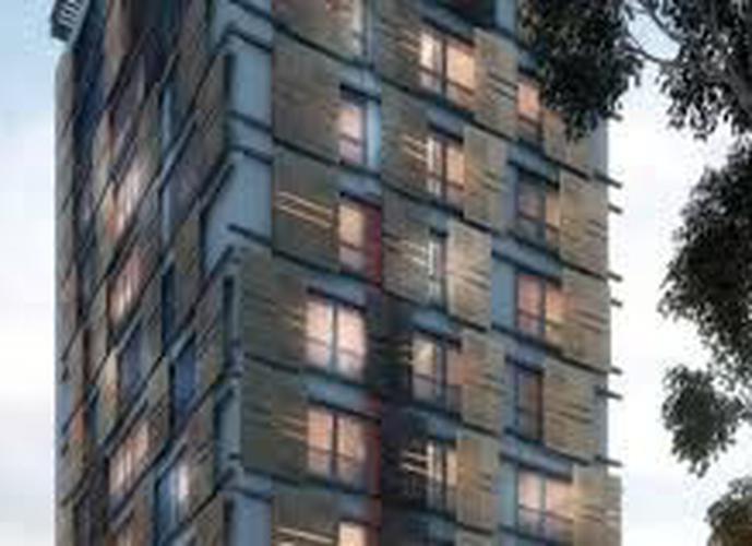 Nomad Moema - Apartamento a Venda no bairro Moema - São Paulo, SP - Ref: DE43591