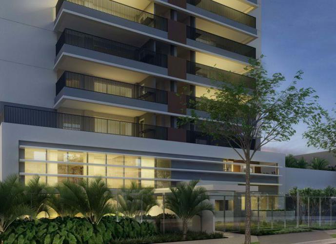 Syntesis Pinheiros - Apartamento Alto Padrão a Venda no bairro Pinheiros - São Paulo, SP - Ref: DE52061